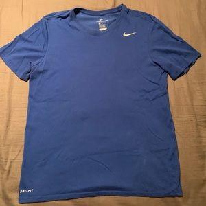Nike Drifit Men's Shirt Large